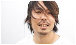 Kazuhide Takamoto : 高本 和英 タカモト カズヒデ