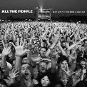ALL THE PEOPLE BLUR LIVE AT HYDE PARK / BLUR